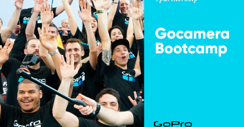 Photo of GoCamera BootCamp tour 2019: come fare video dalla A alla Z